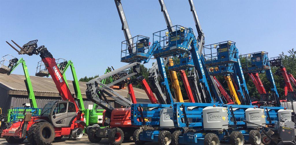 Homepage | Construction Equipment | Mawsley Machinery
