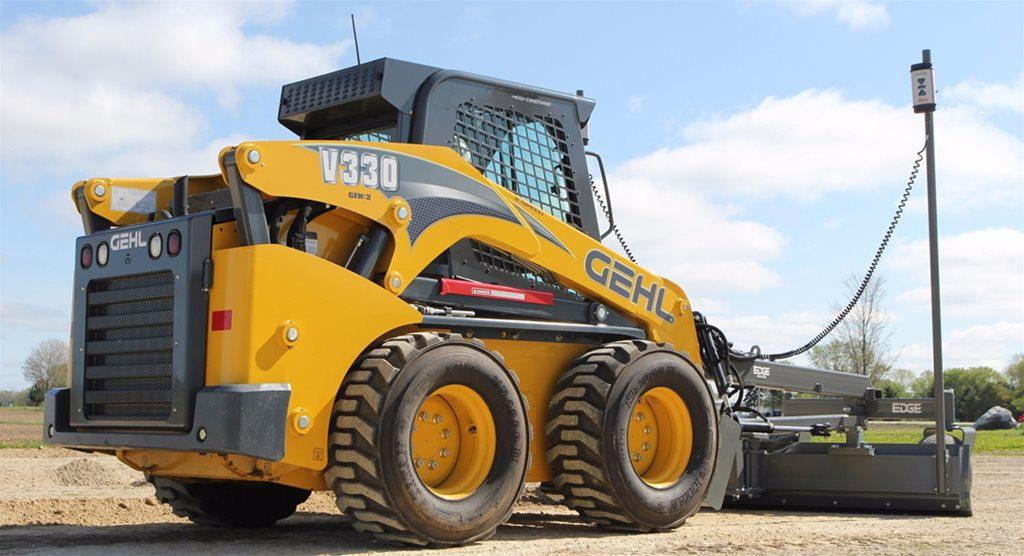 Gehl Dealers | Construction Equipment | Mawsley Machinery
